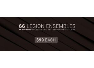 8dio 66 Trombone Ensemble