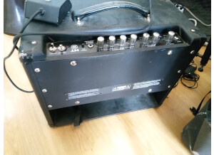 Blackstar Amplification HT-5C