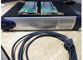 AVID PROTOOLS HD2 / Interface 192 I/O + 2 cartes PCI CORE ET PCI ACCEL