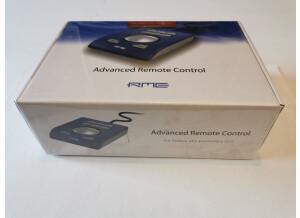 RME Audio Advanced Remote Control