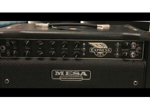 Mesa Boogie Express 5:25 1x10 Combo