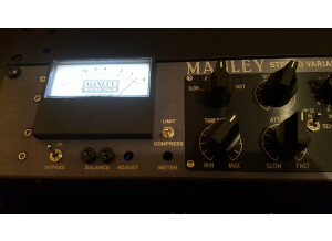 Manley Labs Stereo Variable Mu (72697)