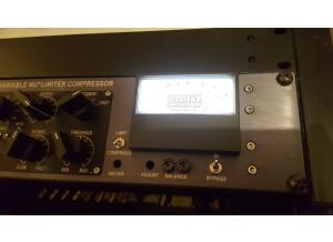 Manley Labs Stereo Variable Mu (18484)