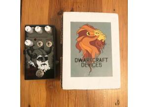 Dwarfcraft Devices WIZARD OF PITCH