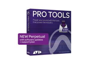 Avid Pro Tools 2020