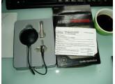 Audio Technica AT-9720 microphone de table à frontière