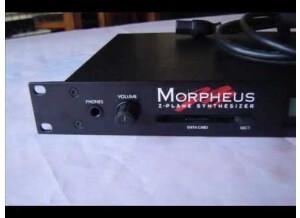 E-MU Morpheus
