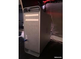 Mac Pro 5.1 Intel Xeon 2x3,33 GHz 12 coeurs 32 Go RAM UPGRADE MOJAVE 10.14.6