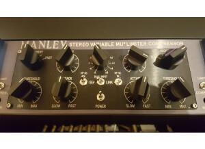 Manley Labs Stereo Variable Mu (63618)