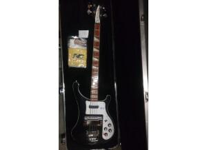 Rickenbacker 4003 (83928)