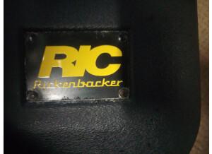 Rickenbacker 4003 (22587)