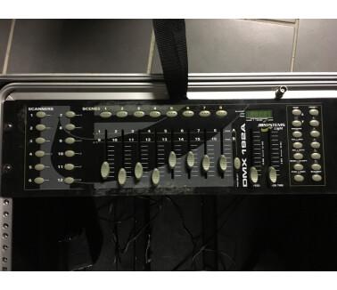 JB Systems DMX 192A