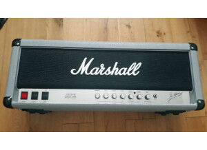 Marshall 2555X Silver Jubilee Re-issue (26960)