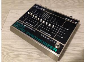 Electro-Harmonix Bass Micro Synthesizer (Original)