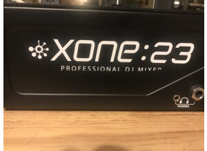 Allen & Heath Xone:23 (28045)