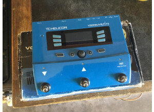 TC-Helicon VoiceLive Play (87441)