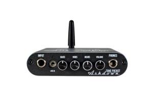Ashdown Tone Pocket – V2.0