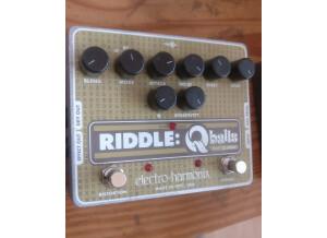 Electro-Harmonix Riddle: Q Balls