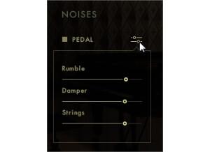 Native Instruments Noire