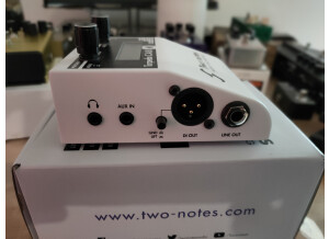 Two Notes Audio Engineering Torpedo C.A.B. M (28209)
