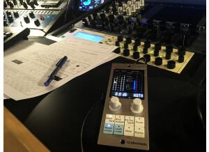 TC Electronic MASTER X HD-DT (99222)
