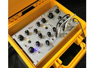 Livewire Dual cyclotron