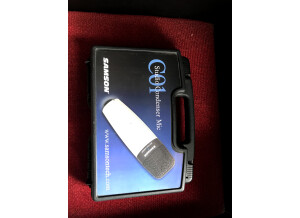 Samson Technologies C01