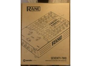 Rane Seventy-Two