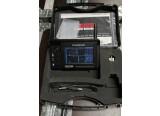 Analyseur Phonic PAA6 avec sa valisette de transport