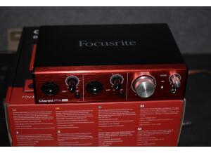 Focusrite Clarett 2Pre USB (10181)