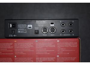 Focusrite Clarett 2Pre USB (56958)