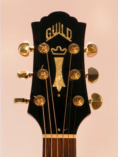 Guild F30  NT HR (5404)