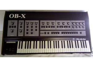 Oberheim OB-X
