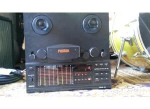 Fostex Model 80