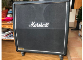 Vends cabinet Marshall lead 1960 4x12