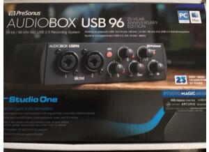 PreSonus AudioBox USB (309)