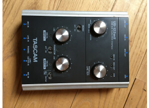 Tascam US-122MKII