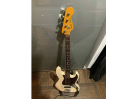 Fender Jazz Bass Reissue 62 CI Japan de 2000