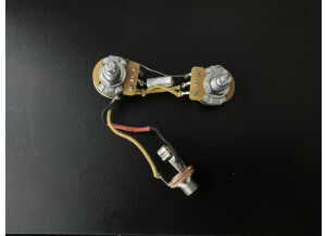 Bourns Potentiometers