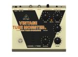 Behringer Vintage Tube Monster VT999