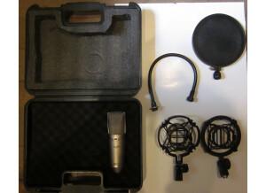 Apex Electronics 415