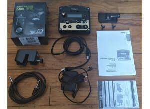 Roland TM-2 Trigger Module (42748)