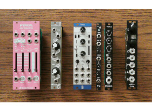 Erica Synths Pico Voice