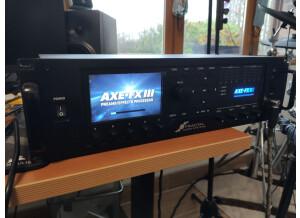 Fractal Audio Systems Axe-Fx III