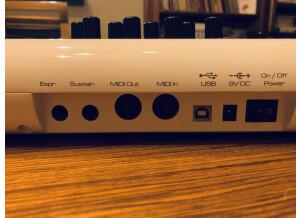 M-Audio Axiom Pro 25