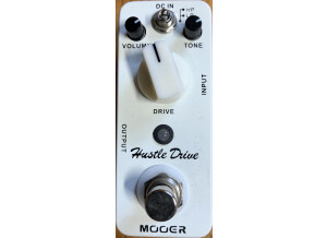 Xotic Effects BB Preamp (17993)