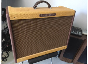 Fender Hot Rod Deluxe 112 Enclosure - Lacquered Tweed
