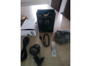 Zoom H4n Pro (3412)