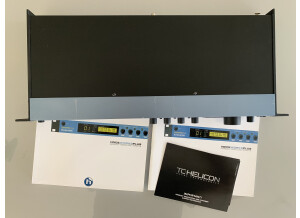 TC-Helicon VoiceWorksPlus