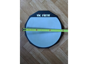 Vic Firth Practice Pad 12